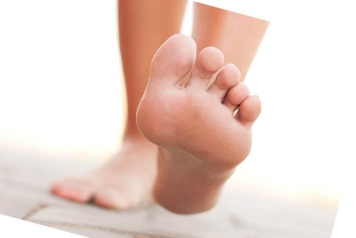 Причины и лечение псориаза ладоней и подошв