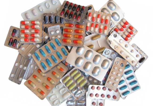 самые лучшие таблетки от глистов у взрослого