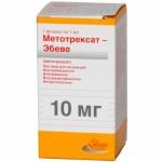 Уколы Метотрексат при псориазе