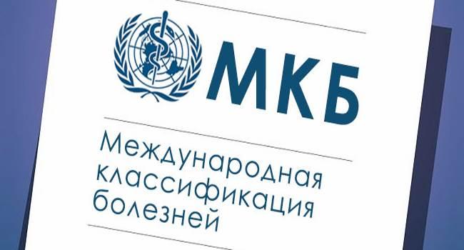 Псориаз код по МКБ-10