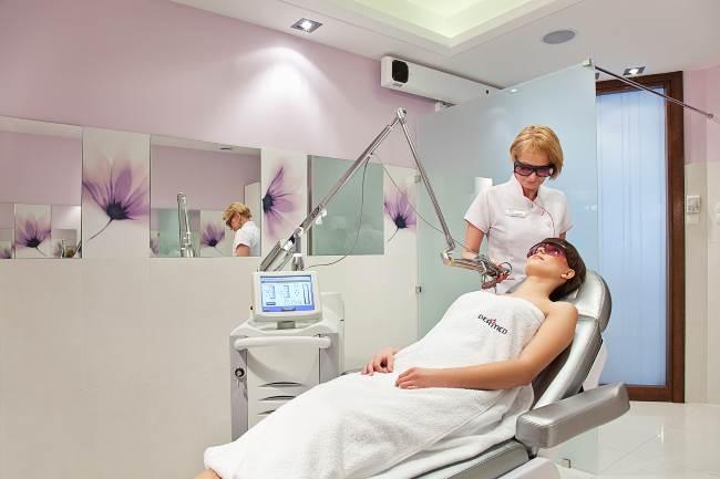 Клинки и лечение псориаза в СПб