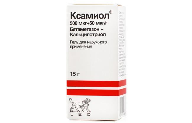 Лекарственная форма