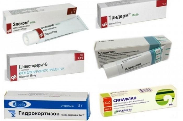Эффективное средство против псориаза на голове
