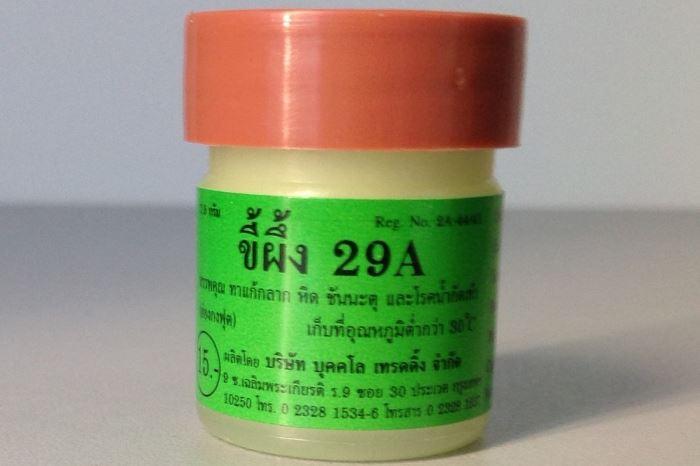 Негормональные китайские препараты от псориаза